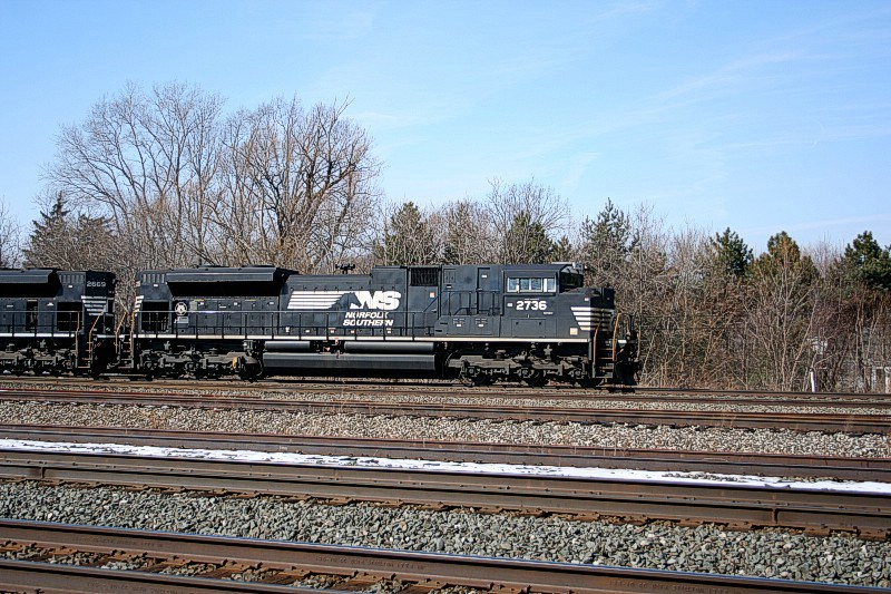 NS 2736